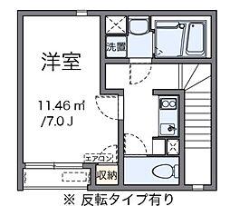 北総鉄道 新柴又駅 徒歩7分