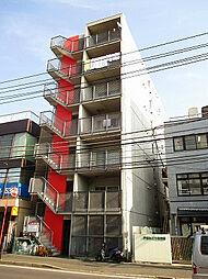 LEON-A[5階]の外観