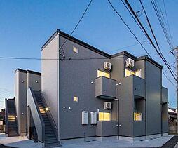 JR外房線 本千葉駅 徒歩10分の賃貸アパート
