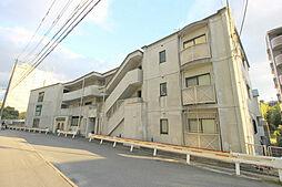 大阪府吹田市千里山竹園2丁目の賃貸マンションの外観