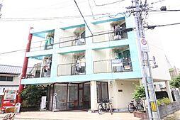 法界院駅 2.5万円