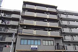 セブンスヒルII[4階]の外観