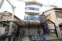 セピアコート大蓮[3階]の外観