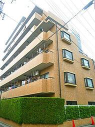 ライオンズマンション川口第11[3階]の外観