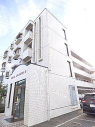 パールマンションII[4階]の外観