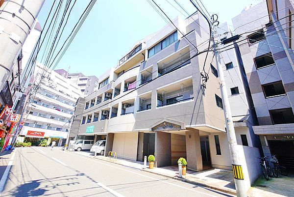 スペースタキ 3階の賃貸【福岡県 / 北九州市小倉北区】