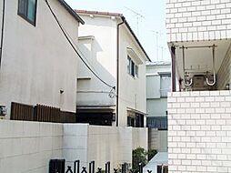 [一戸建] 東京都杉並区梅里2丁目 の賃貸【/】の外観