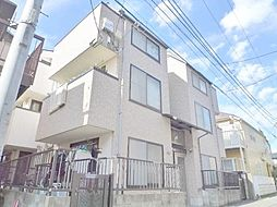 K.MKokubunji[1階]の外観