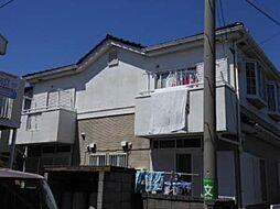 [テラスハウス] 神奈川県茅ヶ崎市下町屋2丁目 の賃貸【神奈川県/茅ヶ崎市】の外観