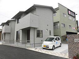 [一戸建] 宮崎県宮崎市松橋2丁目 の賃貸【/】の外観