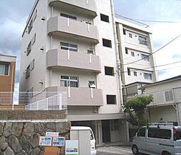 六甲ロイヤルマンション[2階B号室号室]の外観