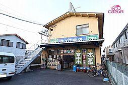 笹田ハイツ[2階]の外観