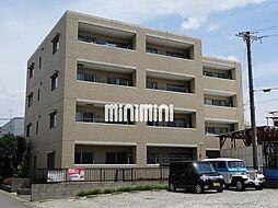 Benvennuto天神塚[4階]の外観