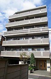東京都杉並区西荻南2丁目の賃貸マンションの外観