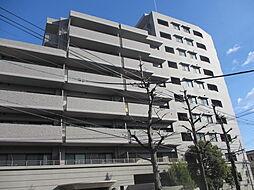 パーク・ハイム神戸熊内町[1階]の外観