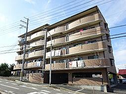 大阪府堺市中区深阪3丁の賃貸マンションの外観