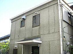 宇都木邸[2階]の外観