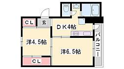 上郡駅 2.7万円