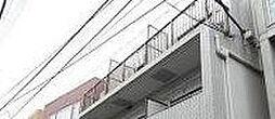 コーポヤマモト[203号室]の外観