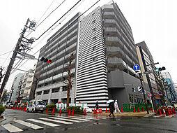ガーラ横濱関内グランドステージ[1001号室]の外観