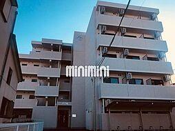 A-city港本宮[4階]の外観