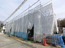 京成本線 京成佐倉駅 徒歩8分の賃貸アパート