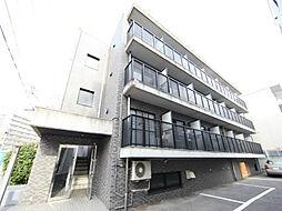 愛知県名古屋市千種区豊年町の賃貸マンションの外観