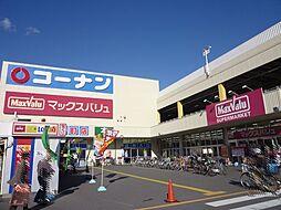 フォーブル渋谷A[2階]の外観
