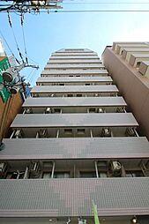 フォレストスクエア西長堀[4階]の外観