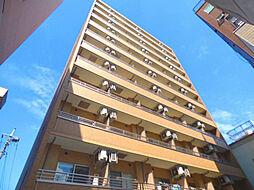 メゾンドわらび[5階]の外観