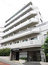 ヴェルト亀戸II[4階]の外観
