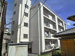 ミヨカワビル[403号室]の外観