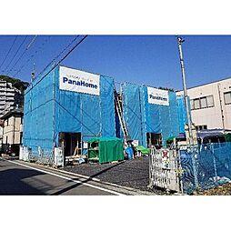 [一戸建] 静岡県静岡市葵区春日3丁目 の賃貸【/】の外観
