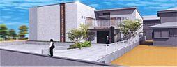 福岡県太宰府市朱雀4丁目の賃貸アパートの外観