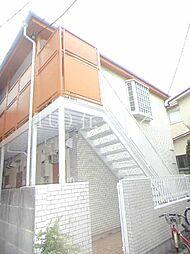 ハイム伊藤[2階]の外観