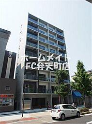エスライズ大阪ベイサイドアリーナ[9階]の外観