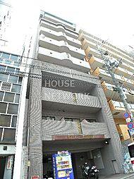 セレッソコート京都御所西[705号室号室]の外観