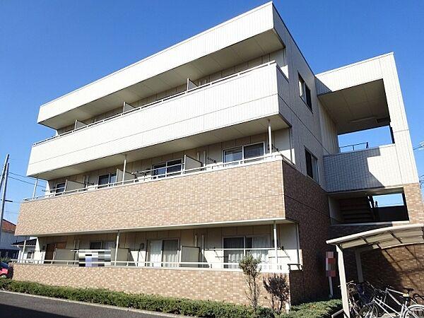 cozy court 3階の賃貸【茨城県 / つくば市】