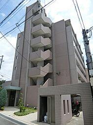 セリーゼ茨木[6階]の外観