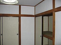 コーポ高千穂[201号室]の外観