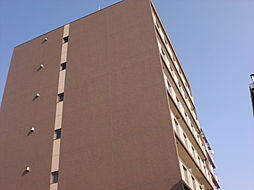 パルテンツア2[6階]の外観