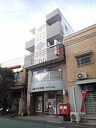 ポスタルコート[3階]の外観