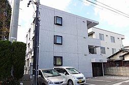 JR篠ノ井線 松本駅 バス10分 沢村下車 徒歩2分の賃貸マンション
