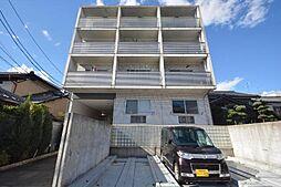 FULL HOUSE[2階]の外観