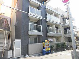 コンフォート神崎川[2階]の外観