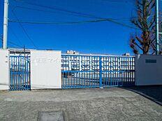 小学校 280m 立川市立松中小学校