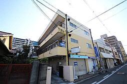 レジェンド小阪[3階]の外観