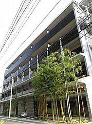エステムプラザ京都河原町通[1階]の外観