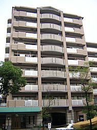 シエル・ピュール田辺(一般化住戸あり)[0504号室]の外観