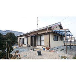 [一戸建] 三重県津市白塚町 の賃貸【/】の外観